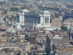 Rome - from St Peter's